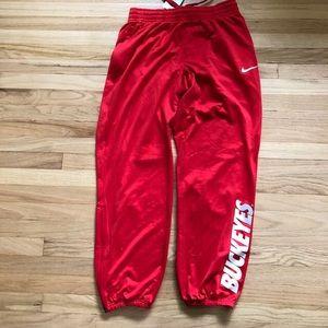Nike Ohio State Fleece Joggers